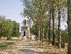 Нагорный Карабах: Церковь в Шуши