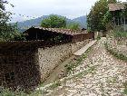 Нагорный Карабах: старая улица в Шуши