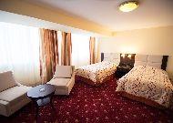 ����� Ani Plaza Hotel: ����� Twin