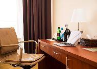 ����� Ani Plaza Hotel: ����� Panorama