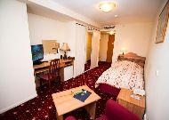����� Ani Plaza Hotel: ����� SGL