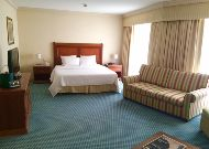 ����� Courtyard bu Marriott Hotel: ����� Corner