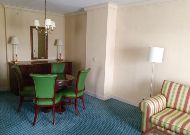 ����� Courtyard bu Marriott Hotel: ����� Junior Suite