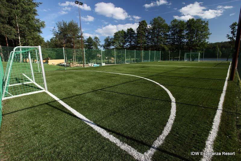 основы футбольных финтов