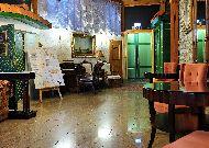 ����� St. Olav: Lobby