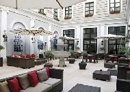 ����� Tbilisi Marriott Hotel: ���