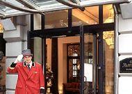 ����� Tbilisi Marriott Hotel: ���� � �����