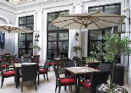 ����� Tbilisi Marriott Hotel: ���� �� �����