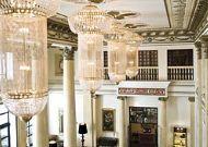 ����� Tbilisi Marriott Hotel: �����