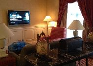 ����� Tbilisi Marriott Hotel: ����� Presidential Suite