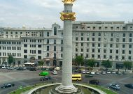����� Tbilisi Marriott Hotel: ����� Superior