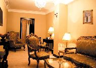 ����� Vere Palace: ����� Deluxe Suite