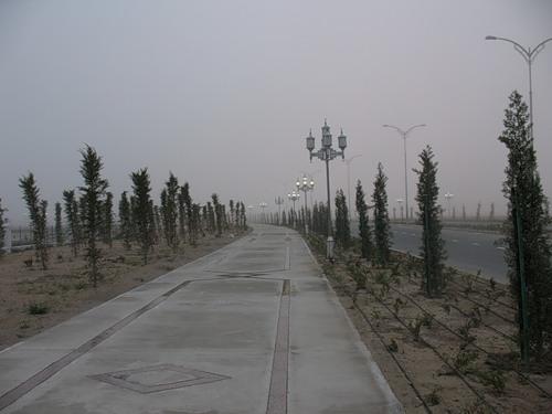 Туркменистан курорт аваза