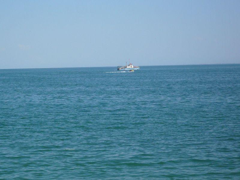 Отели на побережье озера севан