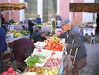 Степанакерт: рынок