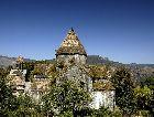Армения: Монастырь Санаин