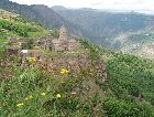 Армения: Татевский монастырь
