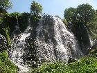 Армения: Водопад Шаки