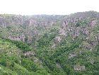 Армения: Пещерный город Хндзореск