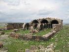 Армения: Развалины Караван Сарая