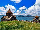 Армения: Севан
