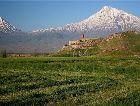 Армения: Хор Вирап