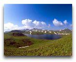 Армения: Озеро Кари