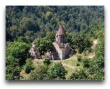 Армения: Монастырь Агарцин