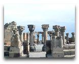 Армения: Панорама Звартноца