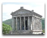 Армения: Храм Гарни