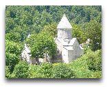 Армения: Храм Агарцин