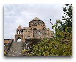 Армения: Церковь Святой Рипсиме