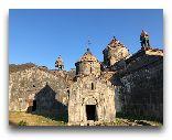 Армения: Монастырь Ахпат