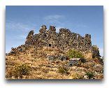 Армения: Крепость Амберрд