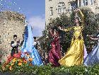 Азербайджан: Девичья Башня