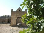 Азербайджан: Храм огня Ateshgakh
