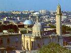 Азербайджан: Старый город