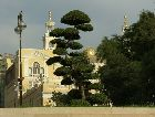 Азербайджан: Улицы Старого города