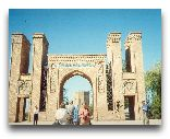 Азербайджан: Мавзолей Момине Хатун