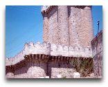 Азербайджан: Башня Нардан Tower
