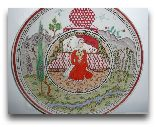 Азербайджан: Красная красавица