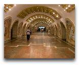 Азербайджан: Метро