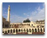 Азербайджан: Мечеть в Шемахи