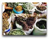 Азербайджан: Рынок Баку