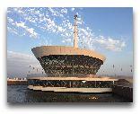 Азербайджан: Ресторан Маяк