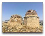 Азербайджан: Мавзолей Шемахинского хана