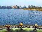 Белоруссия: Озеро и замок