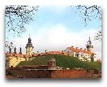 Белоруссия: Замок Радзивилов