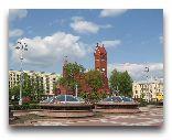 Белоруссия: Костел