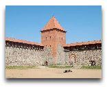 Белоруссия: Лидский замок